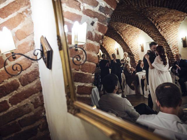 Il matrimonio di Valerio e Alice a Villarbasse, Torino 29