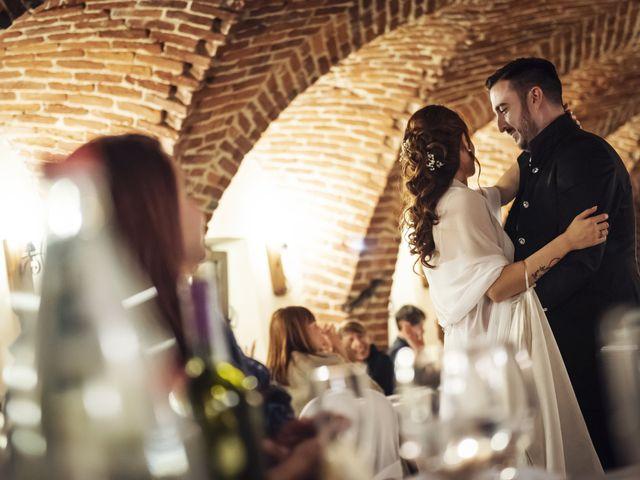 Il matrimonio di Valerio e Alice a Villarbasse, Torino 30