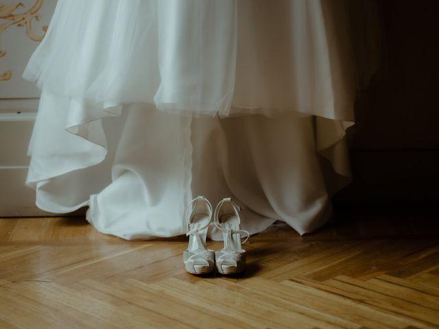 Il matrimonio di Daniele e Simona a Imbersago, Lecco 6