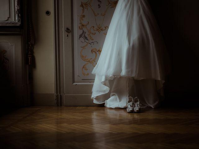 Il matrimonio di Daniele e Simona a Imbersago, Lecco 15