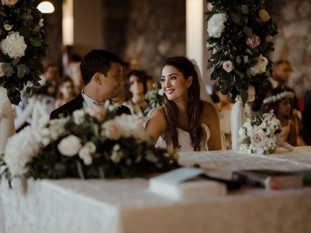 Il matrimonio di Daniele e Simona a Imbersago, Lecco 41