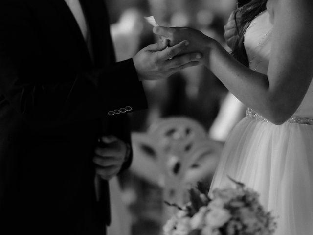 Il matrimonio di Daniele e Simona a Imbersago, Lecco 45