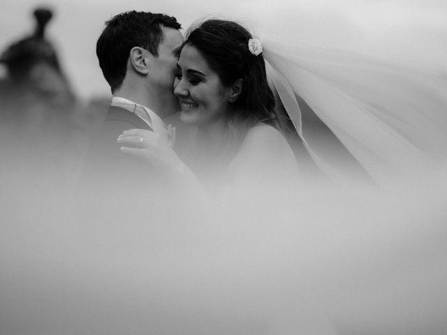 Il matrimonio di Daniele e Simona a Imbersago, Lecco 50