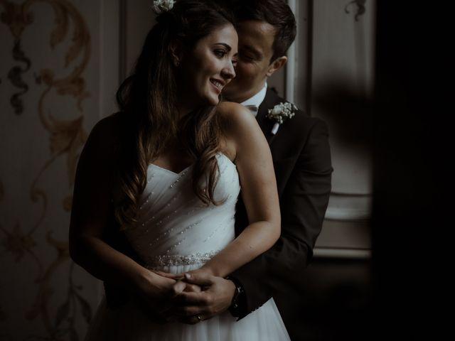Il matrimonio di Daniele e Simona a Imbersago, Lecco 51