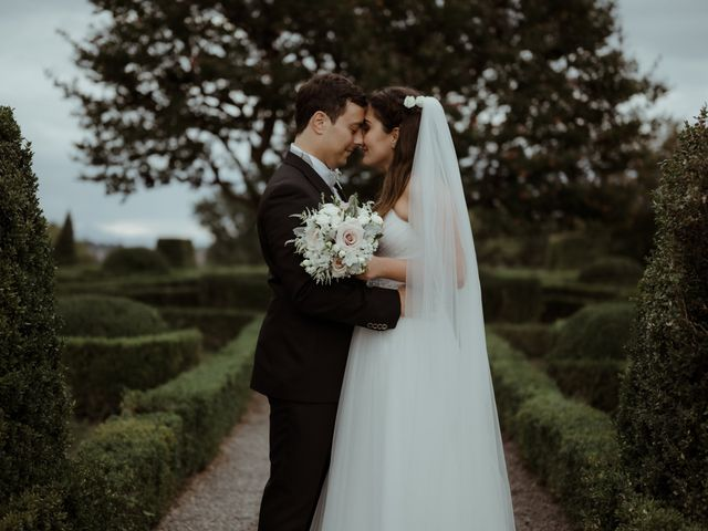 Il matrimonio di Daniele e Simona a Imbersago, Lecco 52