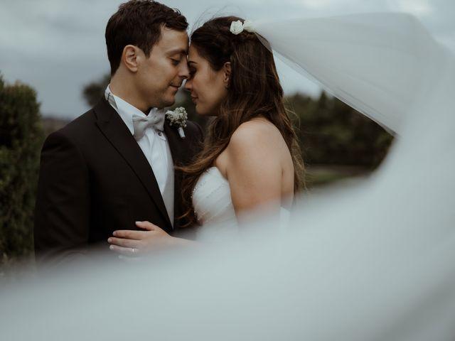 Il matrimonio di Daniele e Simona a Imbersago, Lecco 53