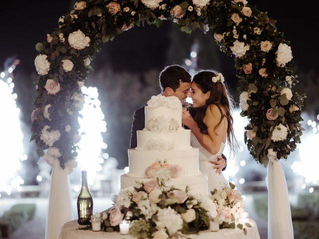 Il matrimonio di Daniele e Simona a Imbersago, Lecco 63