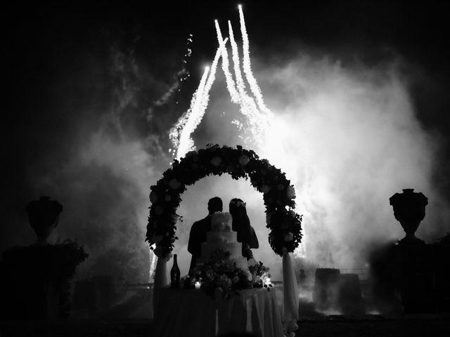 Il matrimonio di Daniele e Simona a Imbersago, Lecco 2