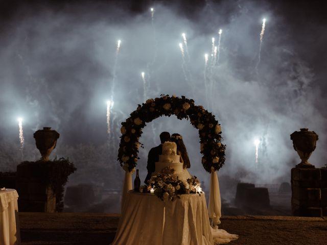 Il matrimonio di Daniele e Simona a Imbersago, Lecco 65