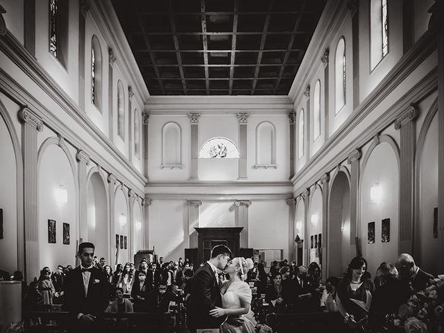Il matrimonio di Eros e Giulia a Gambettola, Forlì-Cesena 20