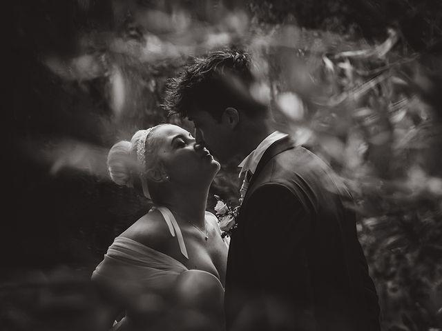Il matrimonio di Eros e Giulia a Gambettola, Forlì-Cesena 25