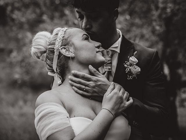 Il matrimonio di Eros e Giulia a Gambettola, Forlì-Cesena 27