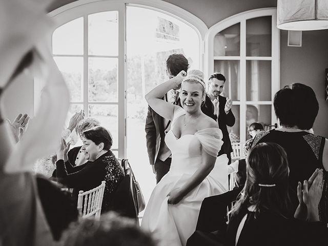 Il matrimonio di Eros e Giulia a Gambettola, Forlì-Cesena 29