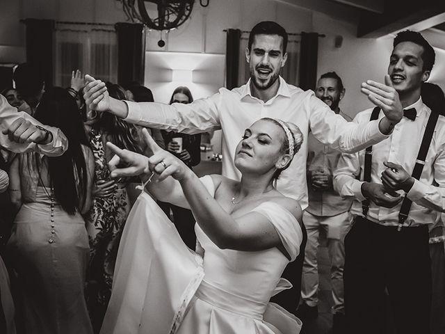 Il matrimonio di Eros e Giulia a Gambettola, Forlì-Cesena 39