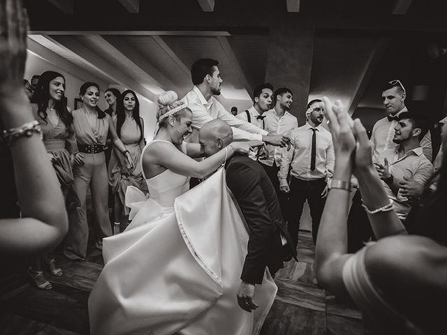 Il matrimonio di Eros e Giulia a Gambettola, Forlì-Cesena 40