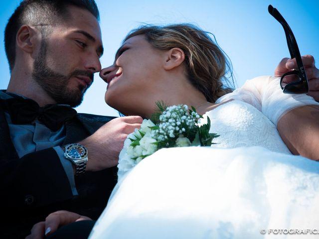 Il matrimonio di Ruggiero e Annamaria  a Montesilvano, Pescara 1