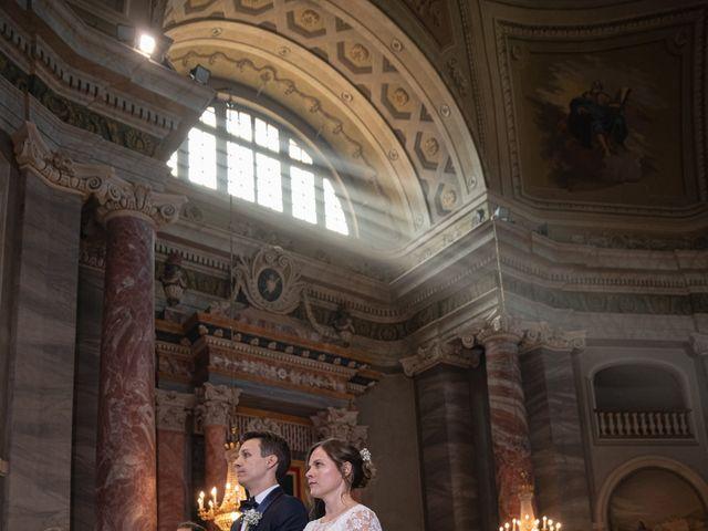 Il matrimonio di Silvio e Chiara a Villanova Mondovì, Cuneo 5