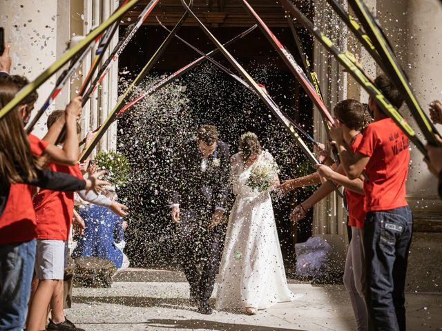 Il matrimonio di Silvio e Chiara a Villanova Mondovì, Cuneo 8