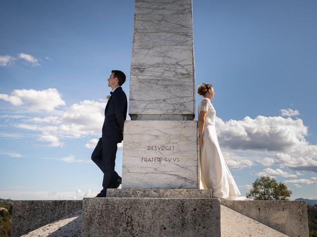 Il matrimonio di Silvio e Chiara a Villanova Mondovì, Cuneo 13