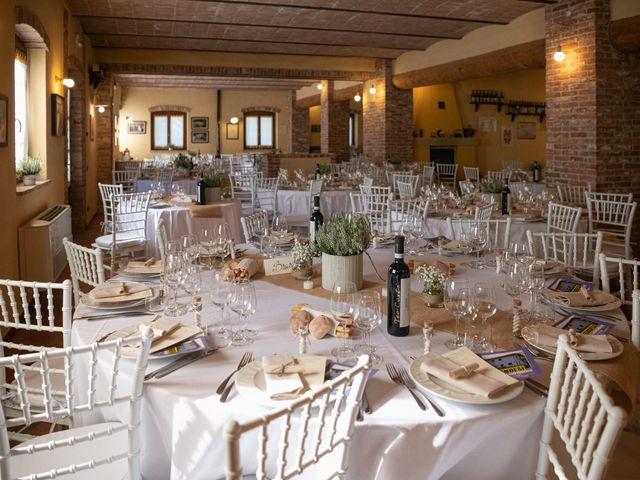Il matrimonio di Silvio e Chiara a Villanova Mondovì, Cuneo 14
