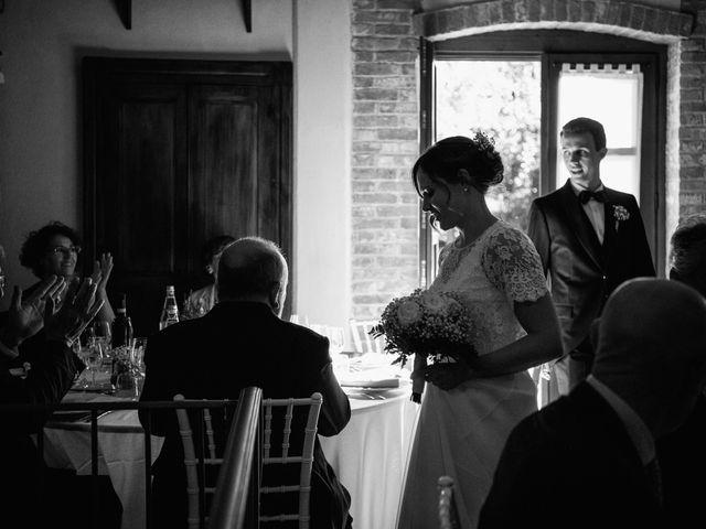 Il matrimonio di Silvio e Chiara a Villanova Mondovì, Cuneo 15