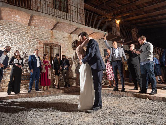 Il matrimonio di Silvio e Chiara a Villanova Mondovì, Cuneo 17