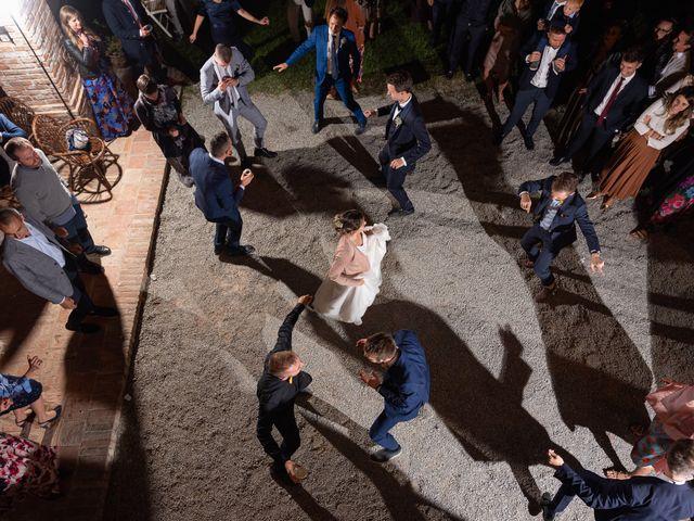 Il matrimonio di Silvio e Chiara a Villanova Mondovì, Cuneo 18