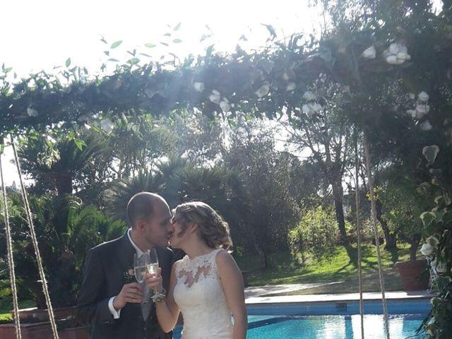 Il matrimonio di Matteo e Valeria a Roma, Roma 4
