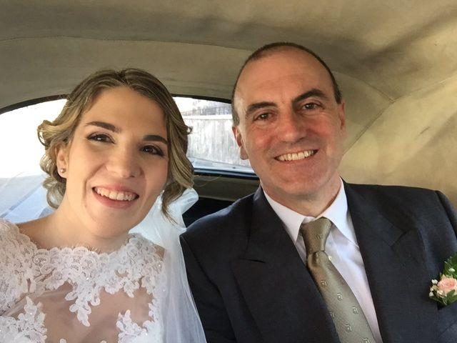 Il matrimonio di Matteo e Valeria a Roma, Roma 5