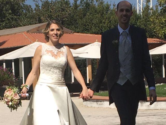 Il matrimonio di Matteo e Valeria a Roma, Roma 7