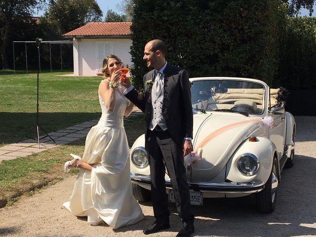 Il matrimonio di Matteo e Valeria a Roma, Roma 8