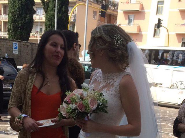 Il matrimonio di Matteo e Valeria a Roma, Roma 10