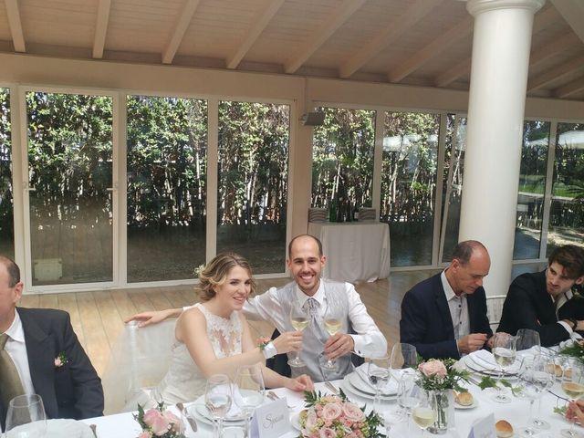 Il matrimonio di Matteo e Valeria a Roma, Roma 21