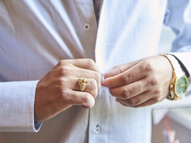 Il matrimonio di Francesco e Federica a Varese, Varese 1