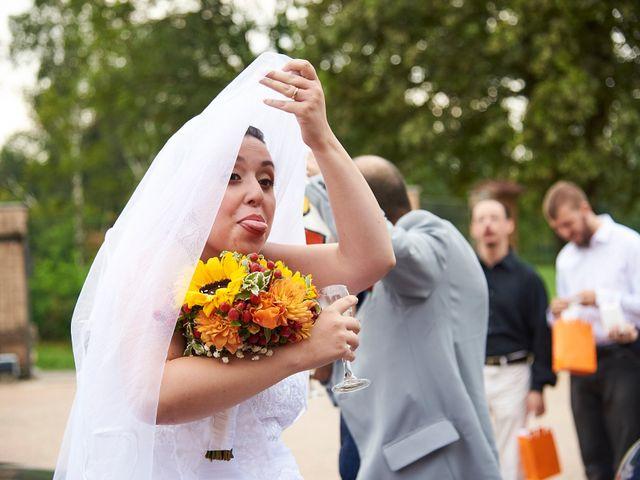 Il matrimonio di Francesco e Federica a Varese, Varese 17