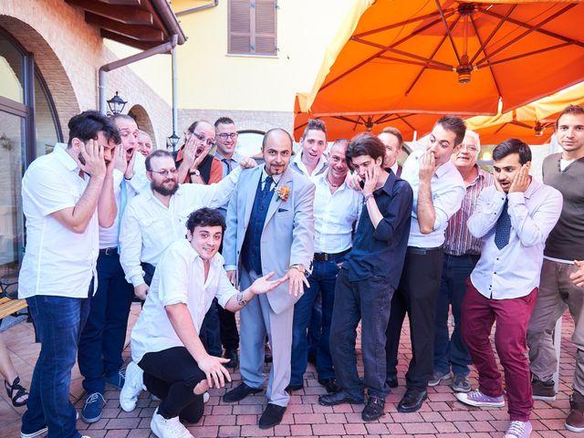 Il matrimonio di Francesco e Federica a Varese, Varese 29