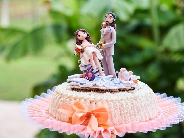 Il matrimonio di Francesco e Federica a Varese, Varese 31