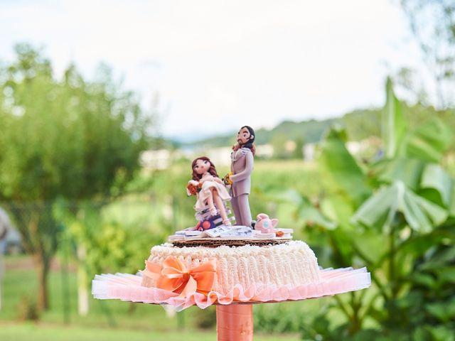 Il matrimonio di Francesco e Federica a Varese, Varese 32