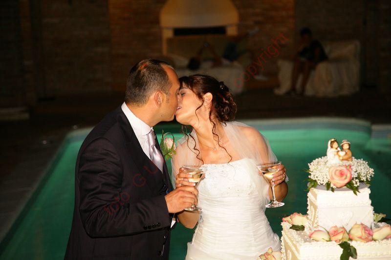 Il matrimonio di Emanuel e Debora a Ferrara, Ferrara