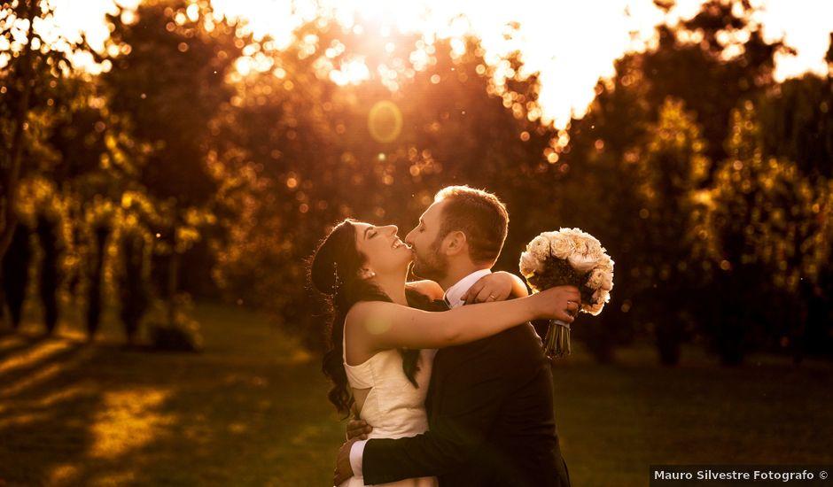 Il matrimonio di Anna e Gaetano a Caserta, Caserta