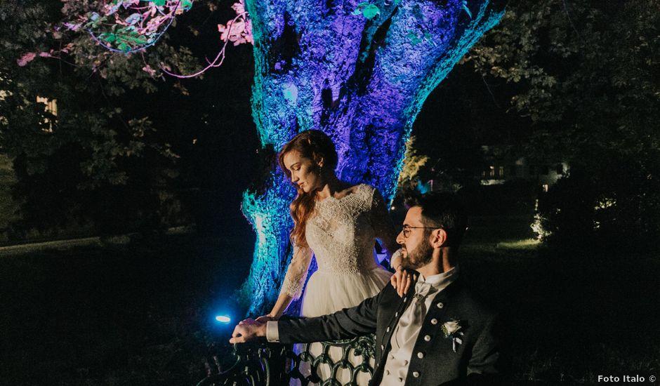 Il matrimonio di Marta e Stefano a Camponogara, Venezia