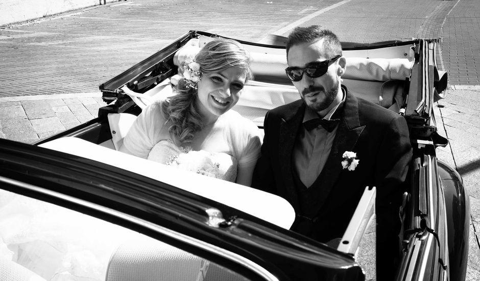 Il matrimonio di Ruggiero e Annamaria  a Montesilvano, Pescara