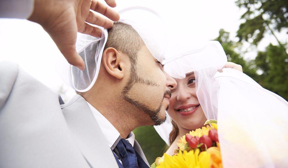 Il matrimonio di Francesco e Federica a Varese, Varese