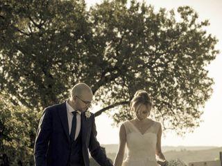 le nozze di Elisa e Ivan 2