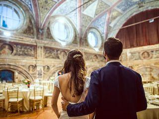 Il matrimonio di Simone e Chiara a Milano, Milano 2