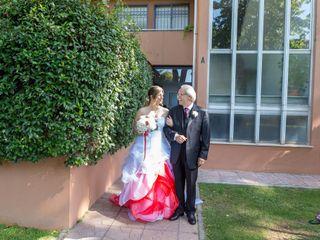 le nozze di Giulia e Davide 1