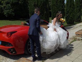 Le nozze di Debora e Iacopo
