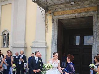 Le nozze di Cristina e Alessandro 1
