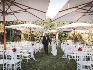 Le nozze di Silvia e Diego 3