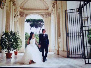 Le nozze di Mascia e Alessandro 2